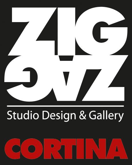 Zigzag Cortina