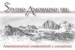 Studio Amormino Srl - Logo per sito