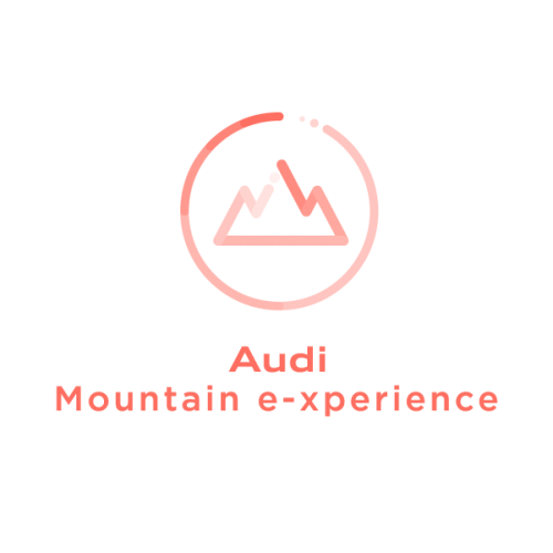 Audi Mountain e-xperience