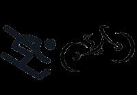 Logo bici_ski